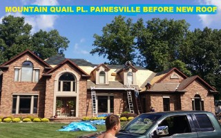 Roofing Services Vinyl Siding Strongsville North